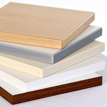 Tischplatten Melamin Classic 25 mm