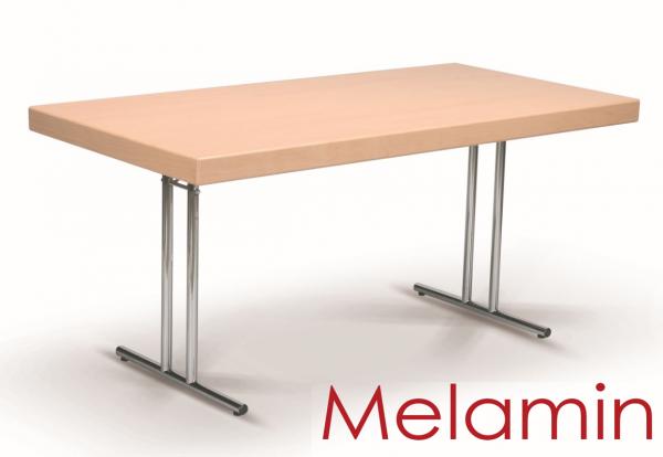 Klapptisch Super Classic Melamin