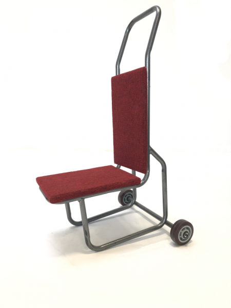 "Stuhltrolley Modell ""BV-400"""