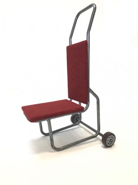 "Stuhltrolley Modell ""BV-400"""