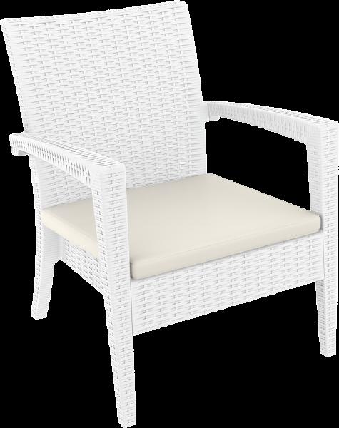 Kunststoffstuhl Antalya Stuhl