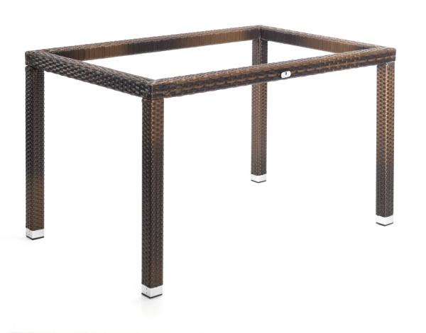 Tischgestell Santos 120x80 cm SSV-Aktion