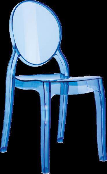 Kunststoffstuhl Kleinarl Kinderstuhl